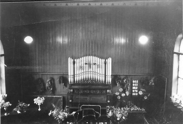 Heather Harvest Festival: 1950 - 1955 | Joseph Reid