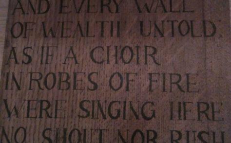 Brunswick Chapel, Leeds
