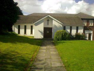 Felling Methodist Church, Gateshead