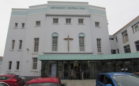 Plymouth Methodist Central Hall