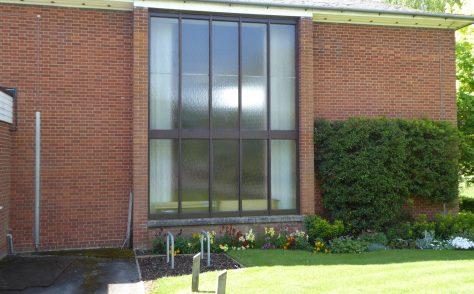 Daventry, Golding Close, Methodist Chapel, Northamptonshire, NN11 4FB