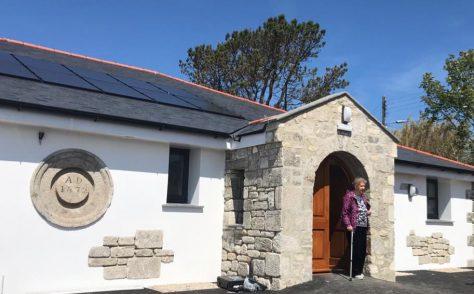 St Dennis Methodist Church, Cornwall