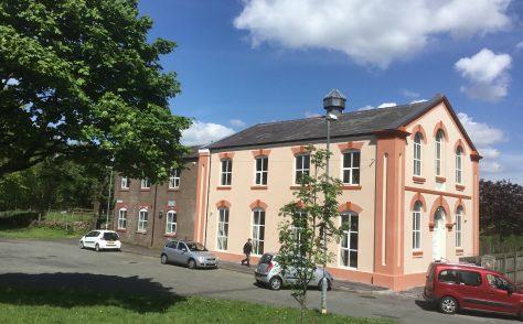 Rochdale, Syke former United Methodist Church 1868