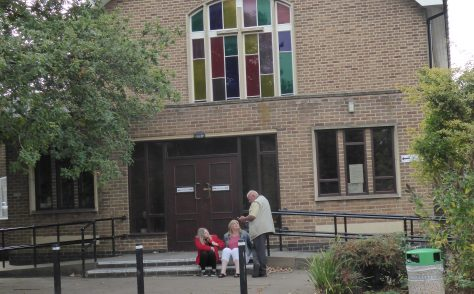 Birstall Methodist Centre, Wanlip Lane Birstall, Leicestershire