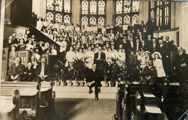 Handel's Messiah Choir