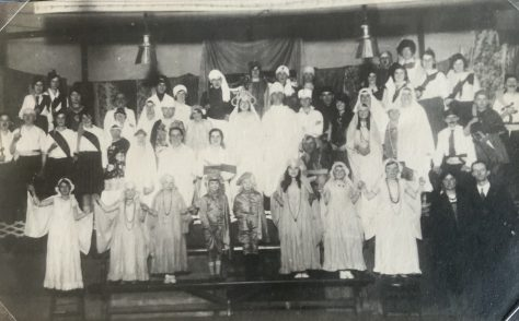 A 1920s Methodist Concert