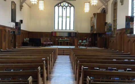 Truro Wesleyan School
