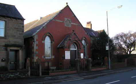 Dalston UMFC chapel, Cumberland