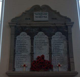 Headcorn Methodist Chapel, Kent