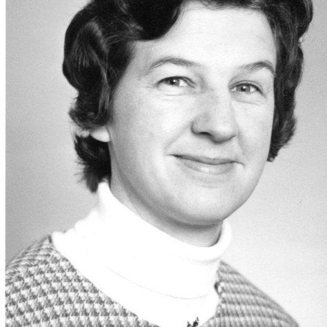 A25 Maureen Godden