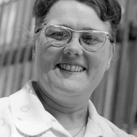 A33 Joyce Ridley