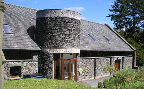 Ambleside Parish Centre, Vicarage Road