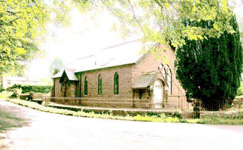 Armathwaite, UMFC Chapel, Cumberland