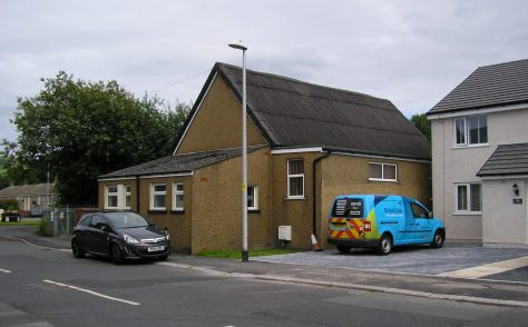 Askham, Duke Street UM Chapel, Lancashire