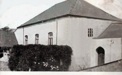 Bethel Methodist Church, St. Clement, Jersey