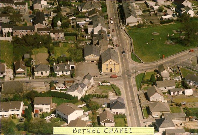 Bethel Chapel, St Austell | Jenni Sweet