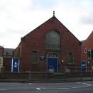 Carlisle, Newtown Road Chapel, Cumberland