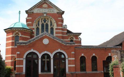 Marlow Methodist Church, Buckinghamshire