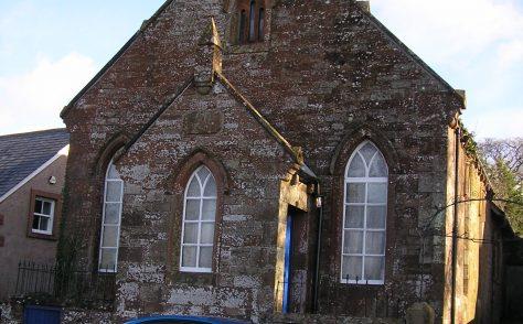 Cumwhinton Free Methodist Chapels, Cumberland