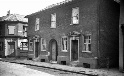 Cherry Lane Chapel, Norwich