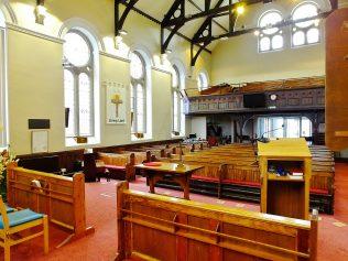 Marple Methodist Church Nr Stockport