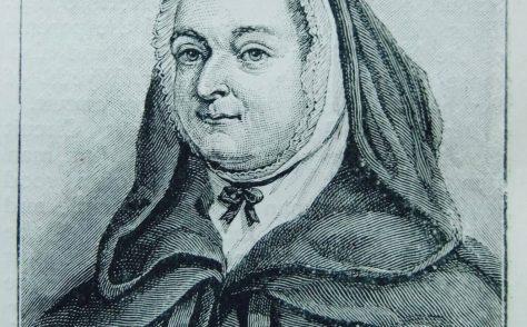 Mrs Fletcher, of Madeley