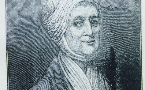 Eliza Ritchie, Wesley's Nurse