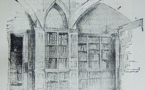 John Rylands and his library, Manchester