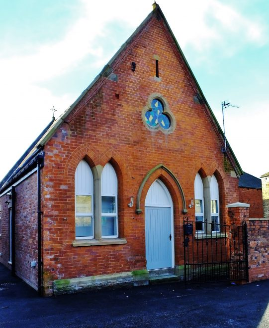 Millbrook Methodist Church