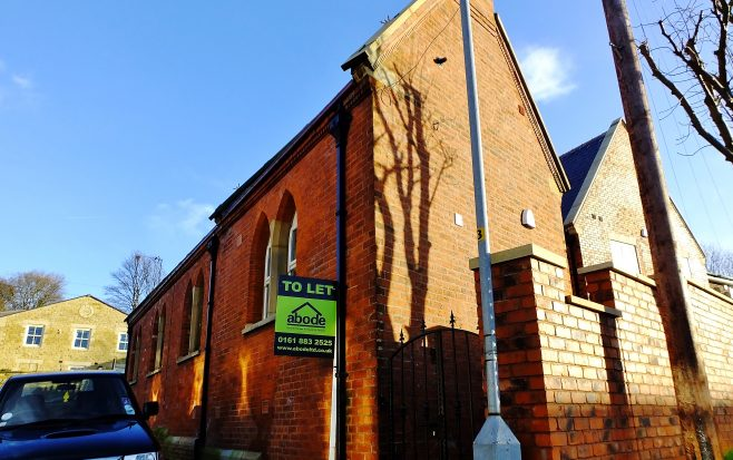 Millbrook Methodist Church