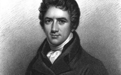 M'ALLUM Rev. Daniel M.D.