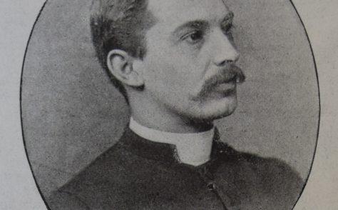HOLDSWORTH, John N.B. 1862 - 1892