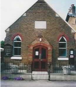 Eton Wick Methodist Church
