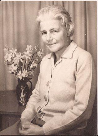 Annie Rack