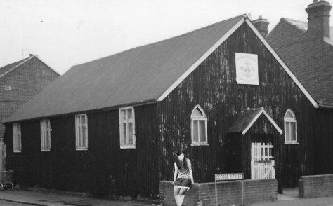 Basingstoke (George Street)