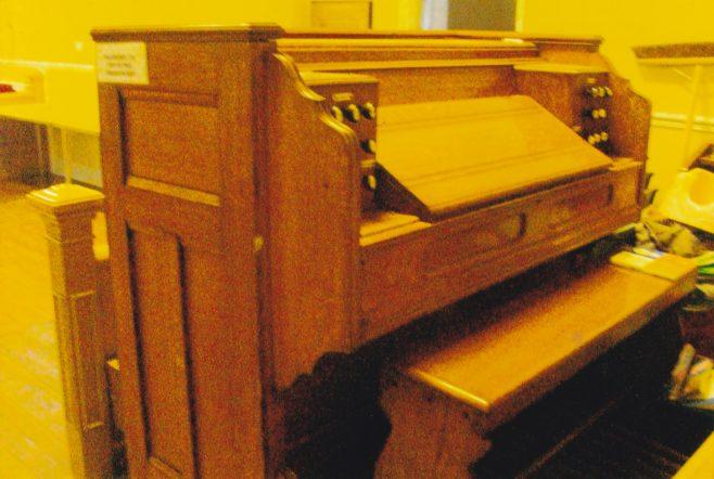 Hemingbrough Methodist Church