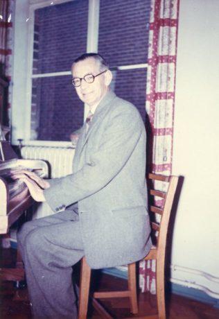 Herbert Smith (Scarborough)