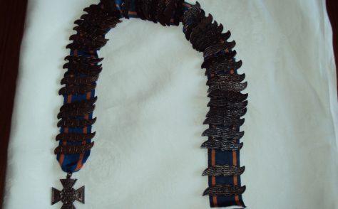 JMA medals