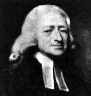 John Wesley in London