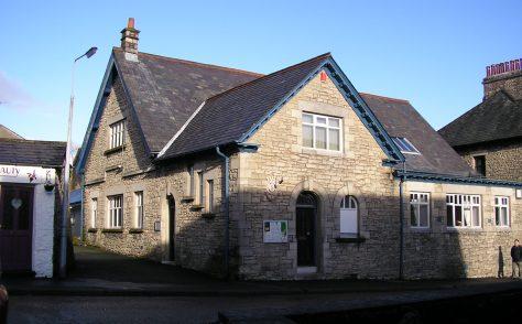 Kendal, Gillingate Methodist Chapel, Westmorland