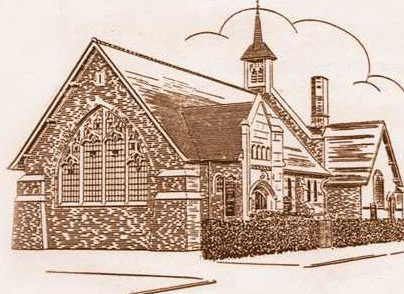 Kenilworth Methodist Church