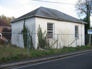 King's Somborne Methodist Free Church | David M. Young