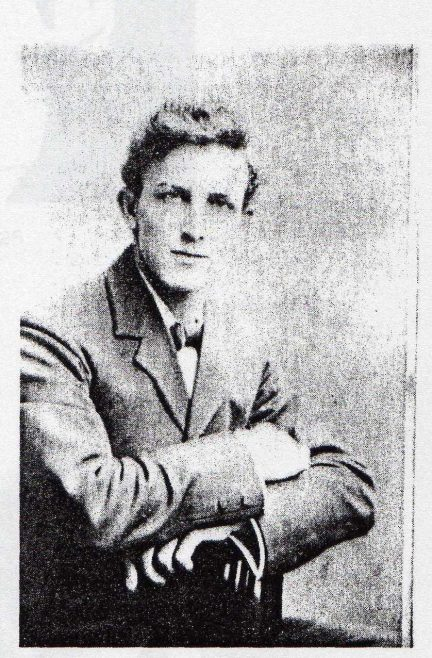 Willaim Kendall Gale circa 1900
