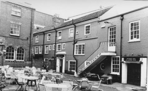The Foundery, Norwich