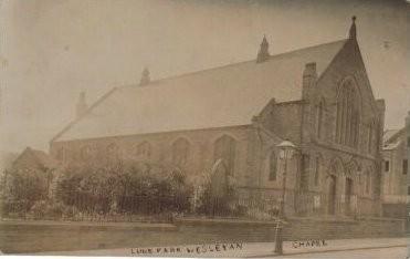 My Methodist childhood in Keighley