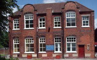 Bilston Methodist Church and Community Centre