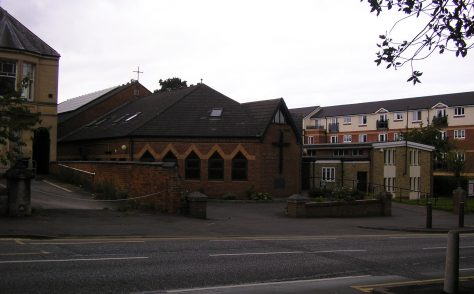Market Harborough, Northampton Road Methodist Church Centre, Leicestershire