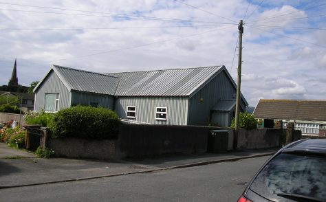 Millom, Welsh Methodist Chapel, Cumberland