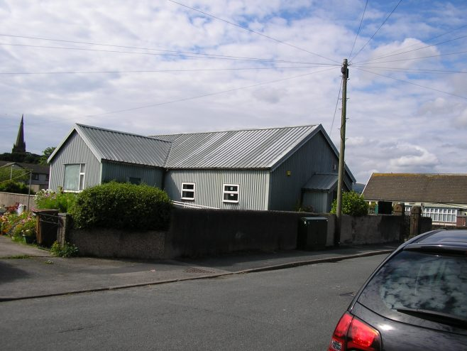 Millom, Welsh Methodist Chapel | G W Oxley
