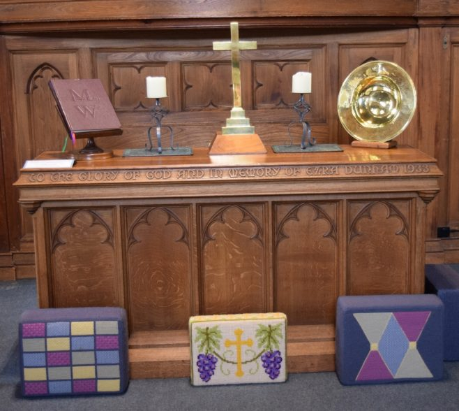 Marlborough Road Methodist Church | Chris Hancock
